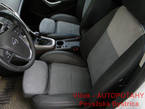 AUTOPOTAHY Opel Astra J SPORT, Alcantara Collection, ORIGINAL PRODUCT MAD