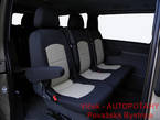 AUTOPOTAHY Mercedes Vito, 2. rada classic collection, ORIGINAL PRODUCT MAD