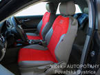 AUTOPOTAHY AUDI A4, Alcantara collection, ORIGINAL PRODUCT MAD
